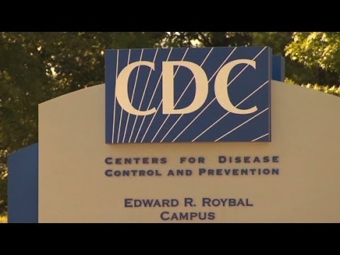 CDC director reacts to anthrax flub