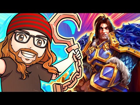 Heroes Squadron Live ft. Kaeyoh | How to Varian | TGN Squadron Heroes of the Storm Gameplay