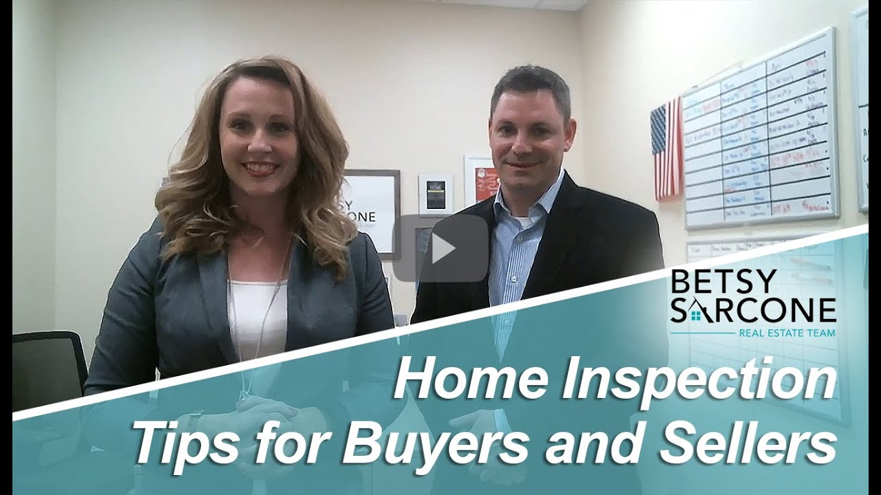 Des Moines Real Estate Agent: Home Inspection Tips For Buyers And Sellers