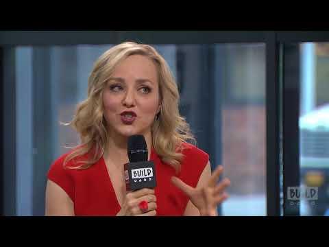 Geneva Carr Discusses The Hit CBS Series,