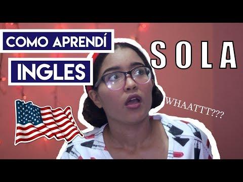 APRENDE INGLES POR TU CUENTA!!! - COMO LO HICE