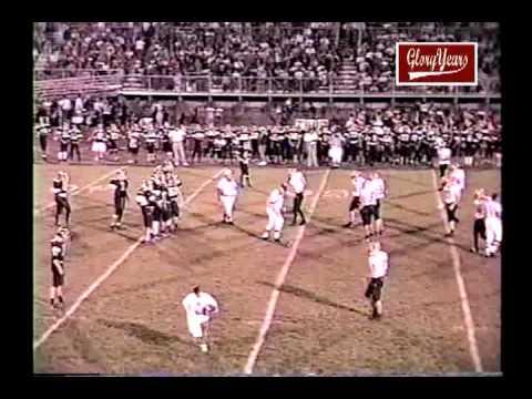Anderson 37 Turpin 0 1997 Football