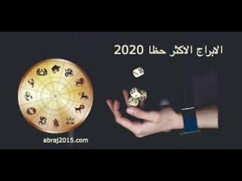 Photo of الابراج الاكثر حظا فى عام 2020  │الابراج 2020│برج الجوزاء2020 – عالم الابراج