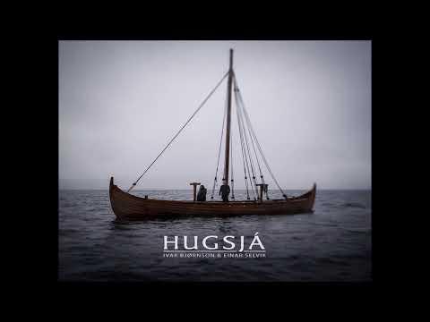 Ivar Bjørnson & Einar Selvik - Hugsjá | Full Album