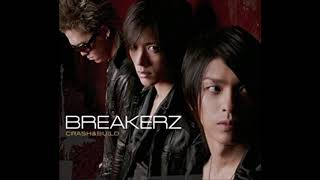 SUGAR BABY - BREAKERZ.
