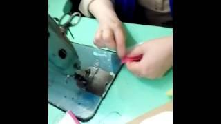 Уроки швейного дела