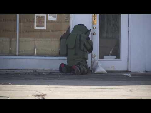MATV 60 Update Bomb in Muncie Indiana