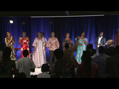 COUPLE'S SEMINAR BY APOSTLE DR PAUL GITWAZA (video1)