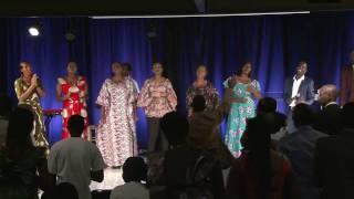 COUPLE'S SEMINAR BY APOSTLE DR PAUL GITWAZA (video1)