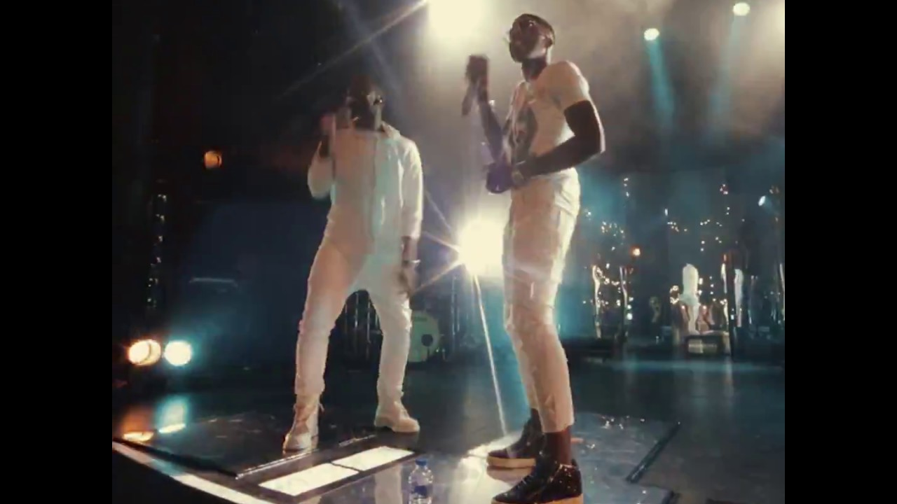 DADJU - Paris - La Cigale (G20TOUR)
