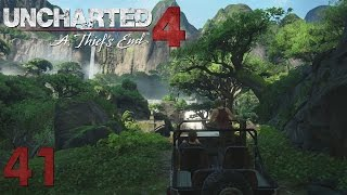 UNCHARTED 4 • Alte Aufzüge #041 [Deutsch][Let´s Play]