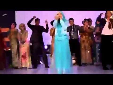 Fatin Shidqia Lubis Grenade Live