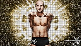 "WWE: ""Patriot"" ► Cesaro 4th Theme Song"