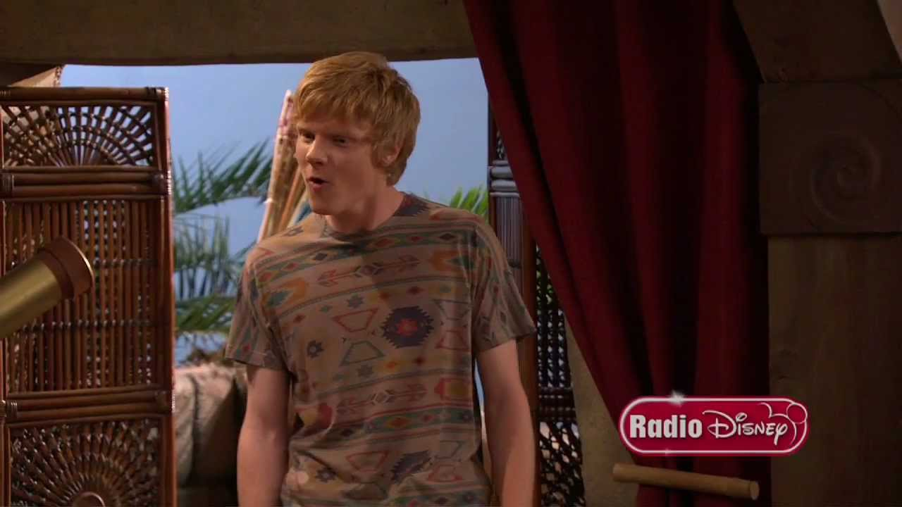 Adam Hicks, Kelsey Chow and more On the Set of Disney XD's ...