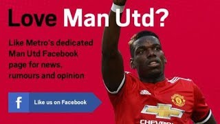 Why Manchester United haven