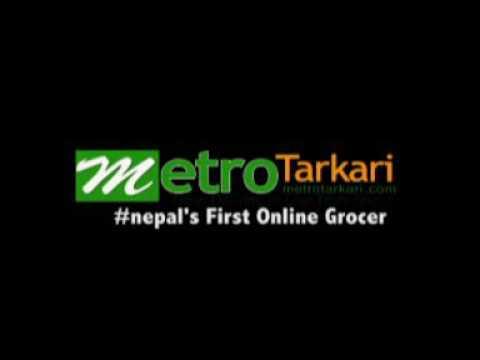Interview on Radio Mirmire 89.4 Mhz with Anil Basnet, CEO of metrotarkari.com 21 april, 2017