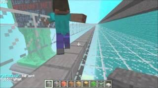 【Minecraft】ストーカーしてたらストーカーされた。<前編>