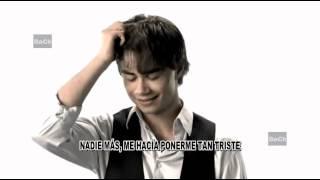 *FAIRYTALE* - ALEXANDER RYBAK ( Александр Рыбак ) - 2009  (SUBTITULADO ESPAÑOL)