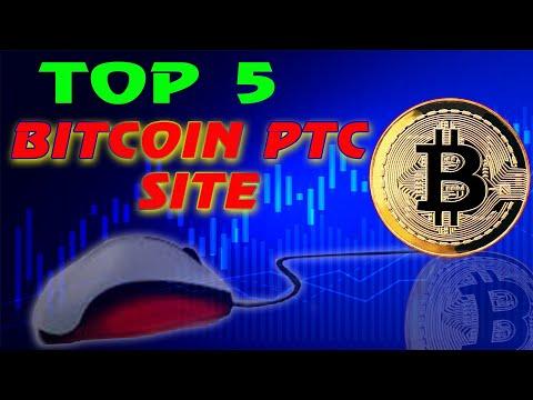 Биткоин с нуля. TOP 5 Ptc Site Earn Bitcoin. FREE Bitcoin. English Subtitles