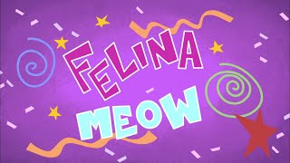 Gambar cover Littlest Pet Shop - Come Meet Felina Meow!