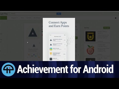 Achievement For Android
