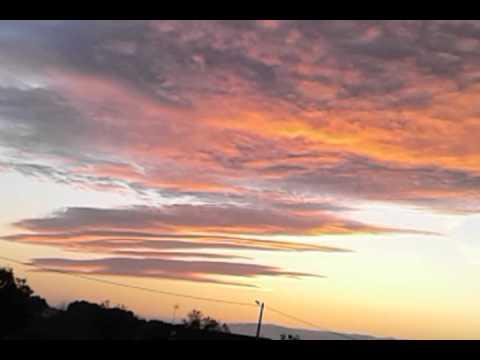 Sunset - Fornos de Maceira Dão, 27 fev 2015