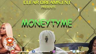 Money Tyme - Like Your Style [Audio Visualizer]