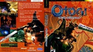 Uncommon Game Showcase 024 - Otogi Myth of Demons (Xbox)