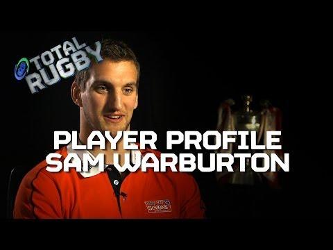 [PLAYER PROFILE] Sam Warburton