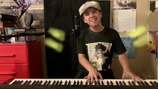 Rock And Roll Madonna - Elton John | Piano & Vocal Cover by Jack Seabaugh