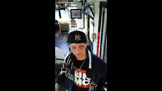 Orange line Ratchet Fight!