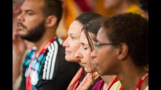 International Kadampa Festivals 2018