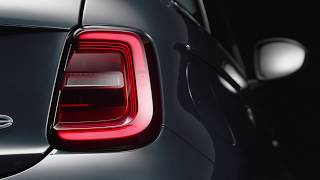 "New Fiat 500 ""la Prima"" 