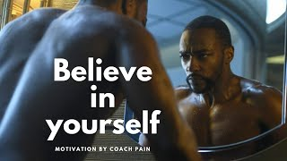 Powerful Motivational Speech Video - DON'T WASTE YOUR LIFE (Ft. Coach Pain)