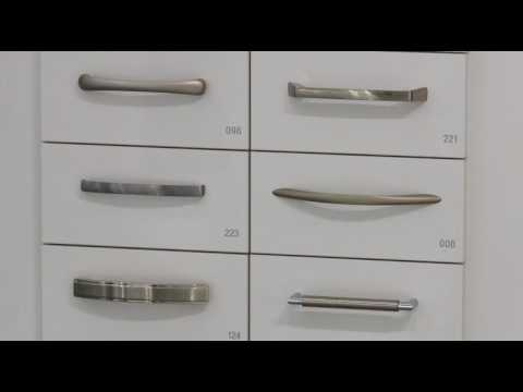 фото кухонные ручки