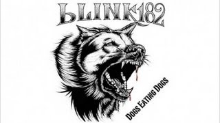 "blink-182 ""Dogs Eating Dogs"" (EP REVIEW)"
