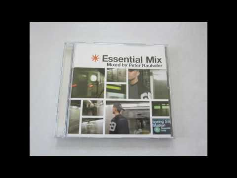 Peter Rauhofer - Essential Mix (CD2)