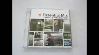 Peter Rauhofer - Essential Mix (CD2) [2001]