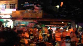 瓜拉古楼大士爷游街 2013