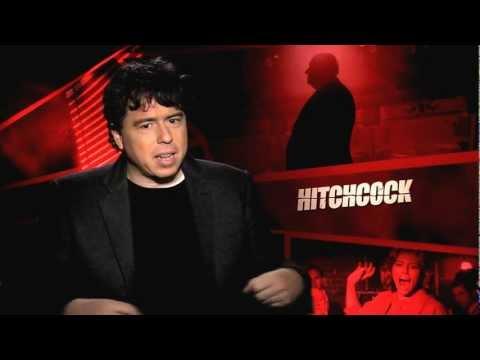 "Director Sacha Gervasi ""Hitchcock"" Stephen Holt Show"