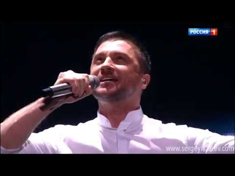 "Sergey Lazarev -  Scream (""Песня года 2019"")"