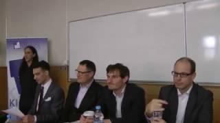 Jak dalej postępować z ekonomią? — Metodologia ekonomii po 2007 roku - debata - Wrocław (cz. 1/2)