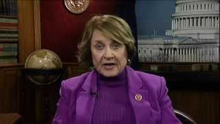 2013 Great Lakes Commission Semiannul Meeting Keynote: Rep. Louise Slaughter