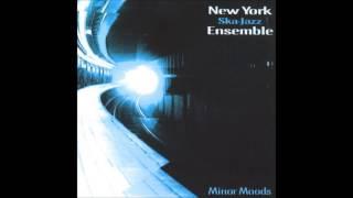 New York Ska-Jazz Ensemble - Cecilia