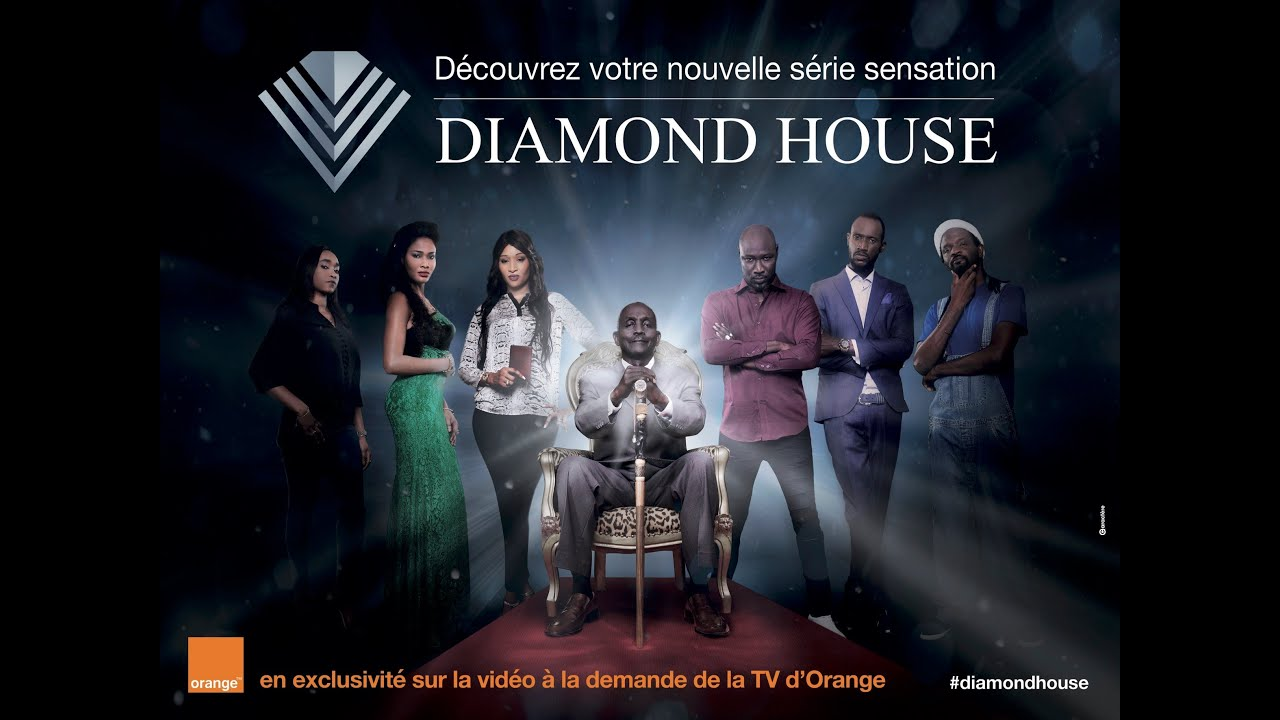 diamond house - youtube