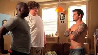 """THE OTHER DUDES PART 1 """"TATTOO"""""""