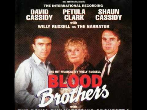 Blood Brothers-Overture 1