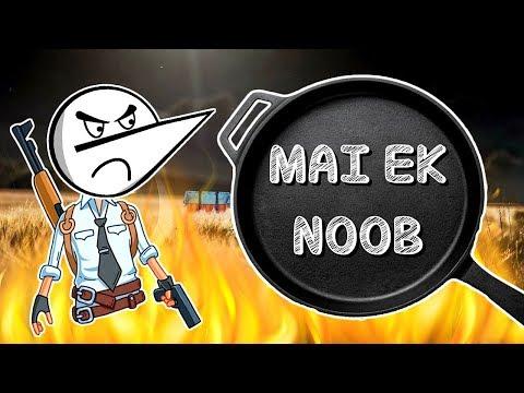 MAI EK NOOB   ANGRY PRASH (Official Music Video)
