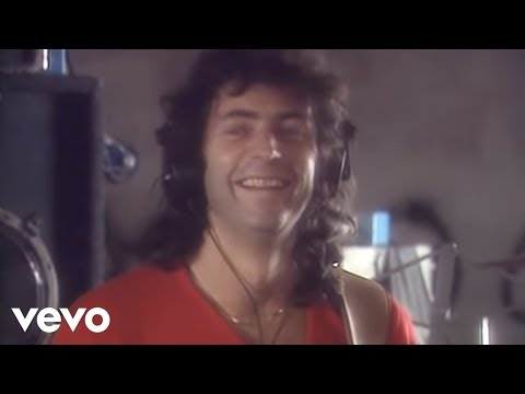 Клип Deep Purple - Perfect Strangers