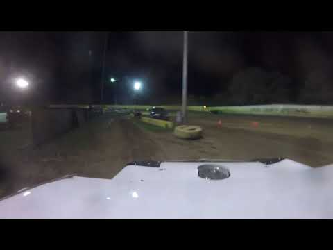 6/2/18 A Feature (P2) Creek County Speedway